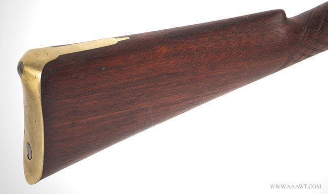 Sharpe Original Flintlock Musket For American Market F898