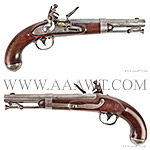 Sample of Our Antique Arms Gallery, Changed Weekly