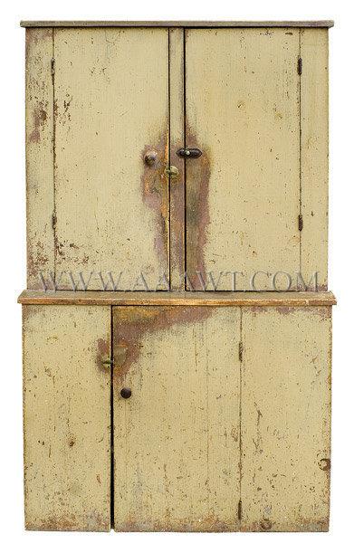 Antique Corner Cabinets amp Cupboards  English Classics
