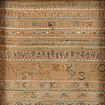 Antique Textiles, Quilts, Hooked Rugs, Samplers