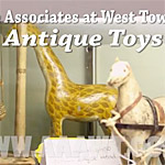 Antique Toys Video Preview